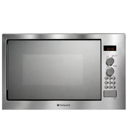 MWX222XI Built-in Microwave with Grill - Stainless Steel Reviews