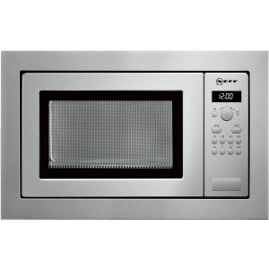 Photo of Neff H56W20N3GB Microwave