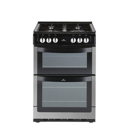 NEW WORLD 551GTC Gas Cooker - Stainless Steel Reviews
