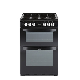 New World 551GTC Gas Cooker - Black Reviews