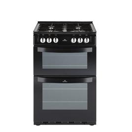 New World 551GTC Gas Cooker - Black Reviews