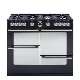 Sterling R1100GT Gas Range Cooker - Black Reviews