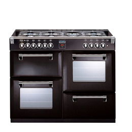 Stoves Richmond 1000GT Gas Range Cooker - Black Reviews