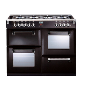 Photo of Stoves Richmond 1000GT Gas Range Cooker - Black Cooker