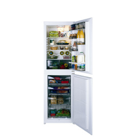 STOVES STS5050FF Integrated Fridge Freezer Reviews