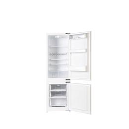 New World IFF7030 Integrated Fridge Freezer