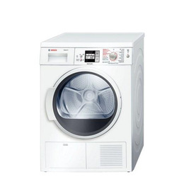 Bosch Exxcel 8 WTS86500GB Condenser Tumble Dryer Reviews