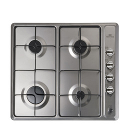New World GHU601 Gas Hob - White Reviews