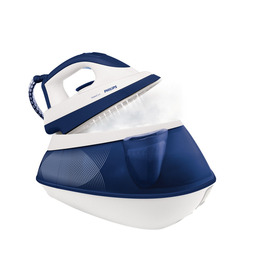 Philips GC7521/02 Steam Generator Iron - Blue & White Reviews