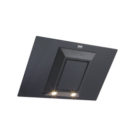 Stoves S600K Integrated Cooker Hood - Black Reviews