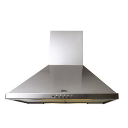 Stoves S600 Chimney Cooker Hood - Stainless Steel Reviews