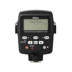 Photo of Nikon SU-800 Wireless Speedlight Commander Unit Digital Camera Accessory