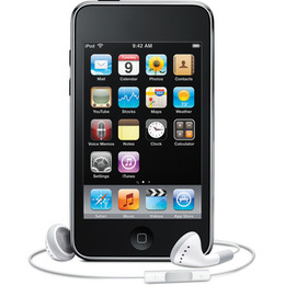 Apple iPod Touch 32GB 3rd Generation Reviews
