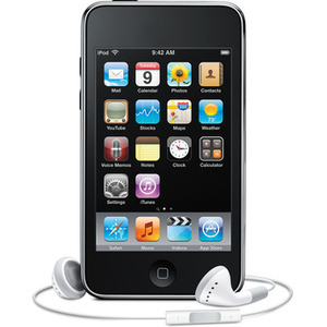 Photo of Apple iPod Touch 32GB 3RD Generation MP3 Player