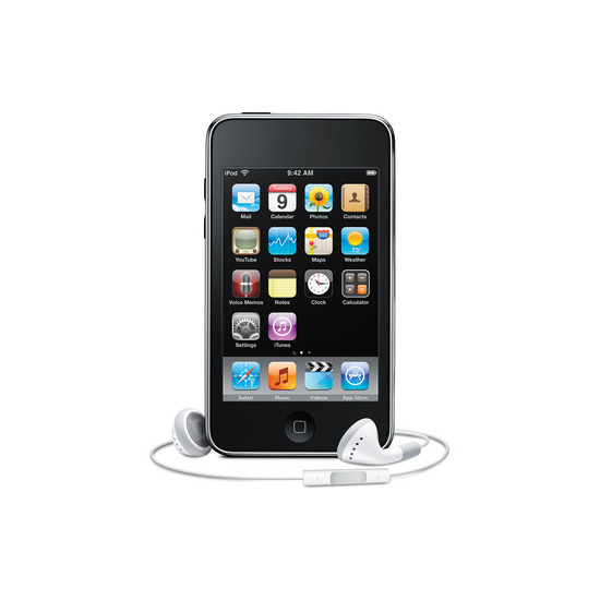 Apple iPod Touch 32GB 3rd Generation