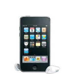 Apple iPod Touch 64GB 3rd Generation Reviews