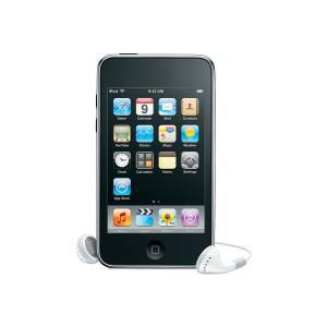 Photo of Apple iPod Touch 64GB 3RD Generation MP3 Player