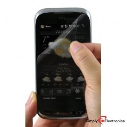 HTC Touch Pro 2 T7373 Screen Protector Reviews