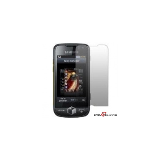 Samsung S8000 Jet Screen Protector