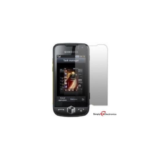 Samsung S8000 Jet Screen Protector