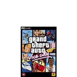 Rockstar Games Grand Theft Auto Vice City Reviews