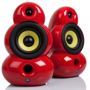 Photo of Scandyna SmallPod Active Bluetooth Speakers Speaker