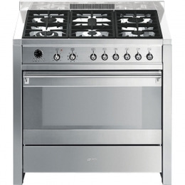 Smeg Opera A1-7 Reviews