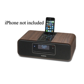 ROBERTS Sound100 Speaker Dock Reviews