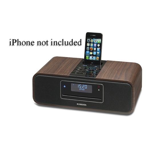ROBERTS Sound100 Speaker Dock