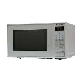 Panasonic NN-E281MMBPQ Solo Microwave - Silver Reviews