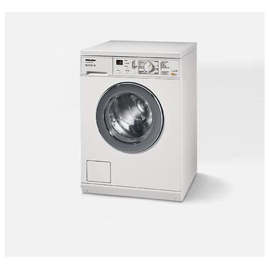 Miele W3204 1300rpm Spin Speed 6kg Wash Load 595mm Wide 'A+' Rated Washing Machine