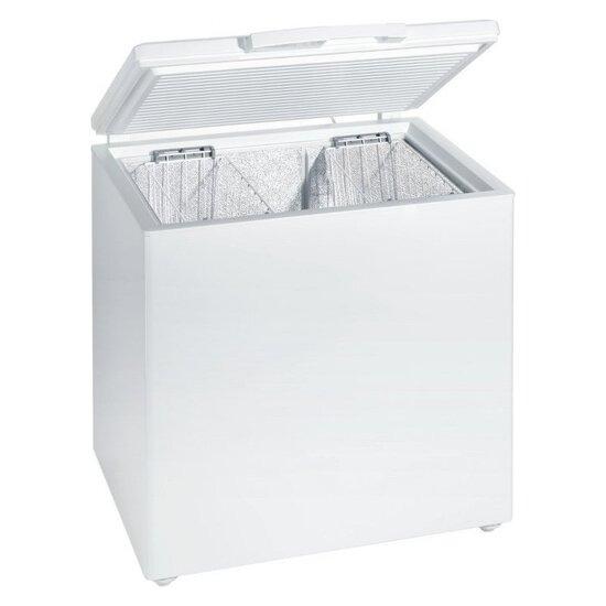 Miele GT5242S Chest Freezer - White
