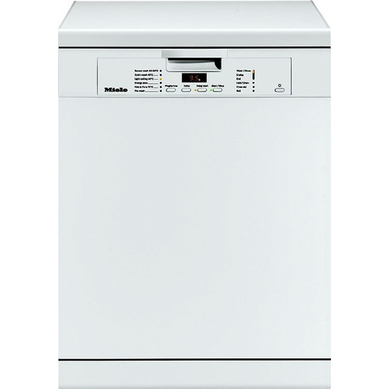 Miele G4960Vi 14 Place Fully Integrated Dishwasher