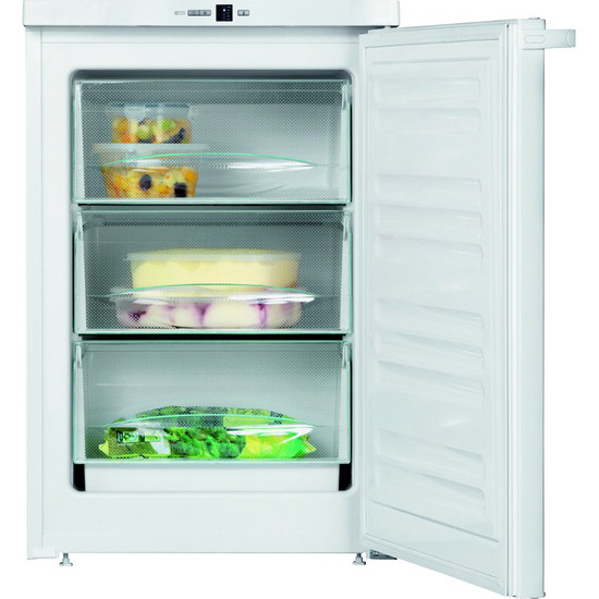 Miele F12011S-1 Undercounter Freezer - White