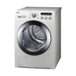 LG RC8015A 594mm Wide 8Kg Drying Load B Rated Condensing Tumble Dryer Reviews