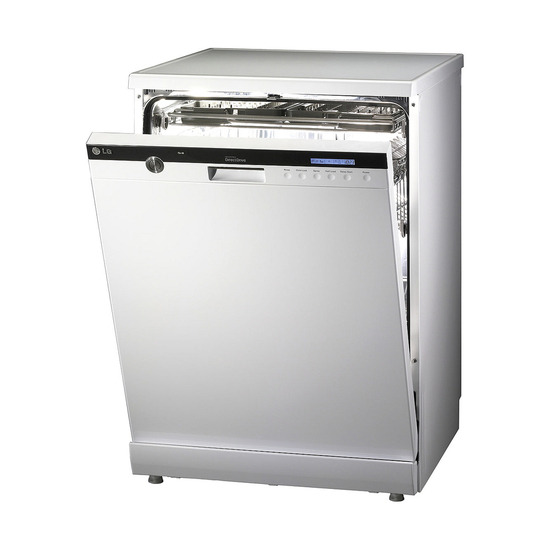 Miele G4300 Full Size Dishwasher