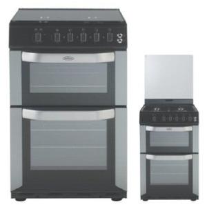 Photo of BELLING FSG50DO  Oven