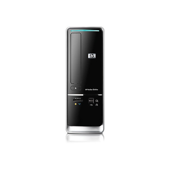 HP Pavilion Slimline s5102