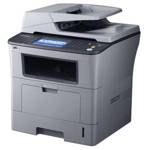 Photo of Samsung SCX-5835FN Printer