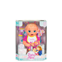 Baby Alive Original Doll Reviews