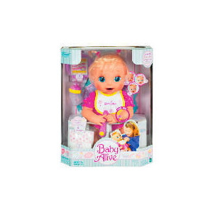 Photo of Baby Alive Original Doll Toy