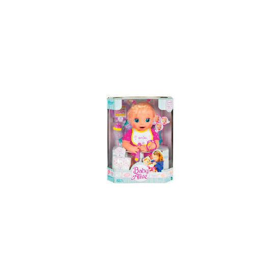 Baby Alive Original Doll