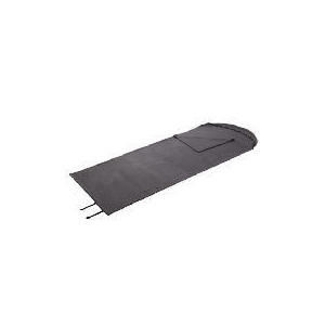 Photo of Fleece Sleeping Bag Liner Camping and Travel