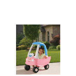 Little Tikes Princess Coupe Anniversary Edition Reviews