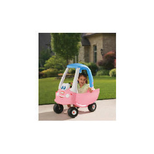 Photo of Little Tikes Princess Coupe Anniversary Edition Toy