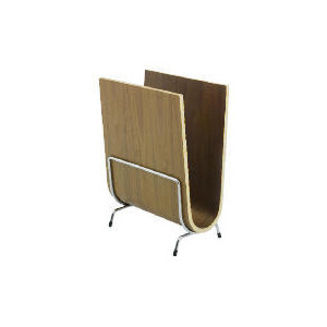 Photo of Prado Magazine Holder, Walnut Furniture