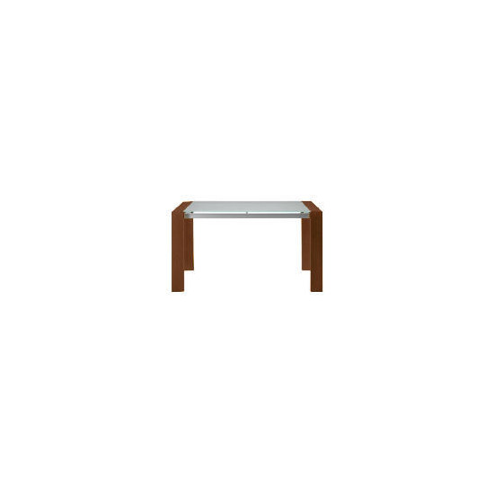 Frost Dining Table, Walnut
