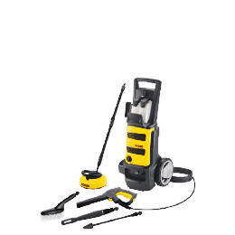 K568MD+ & T200 Pressure Washer Reviews