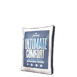 Fogarty Ultimate Comfort mattress protector, King Reviews