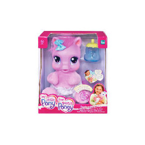 Photo of My Little Pony So Soft Newborn Toy